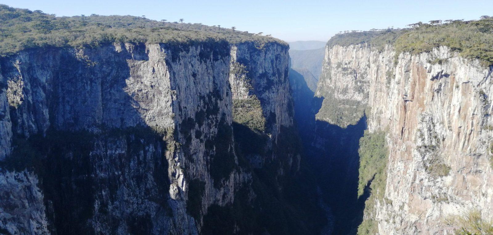 NICOLA: tra mare e montagne nella regione Sud