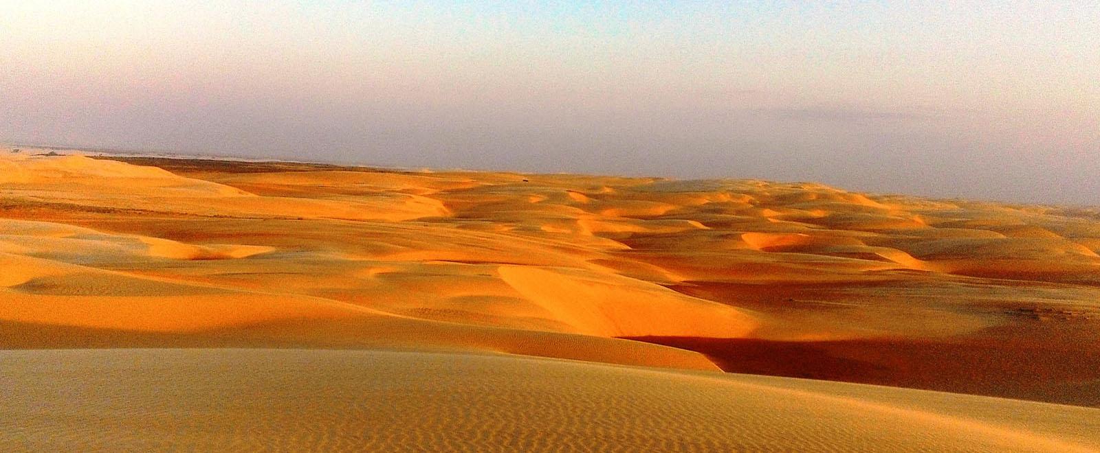 La Rotta delle Dune