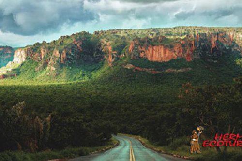 Off road Chapada das Mesas