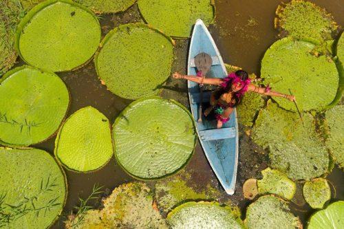 india amazzonia
